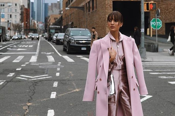 NYFW Fall 2018 Street Style
